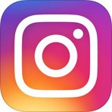 instagram logo, click to see our instagram page